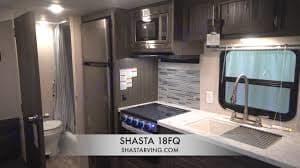 Shasta Oasis 2020