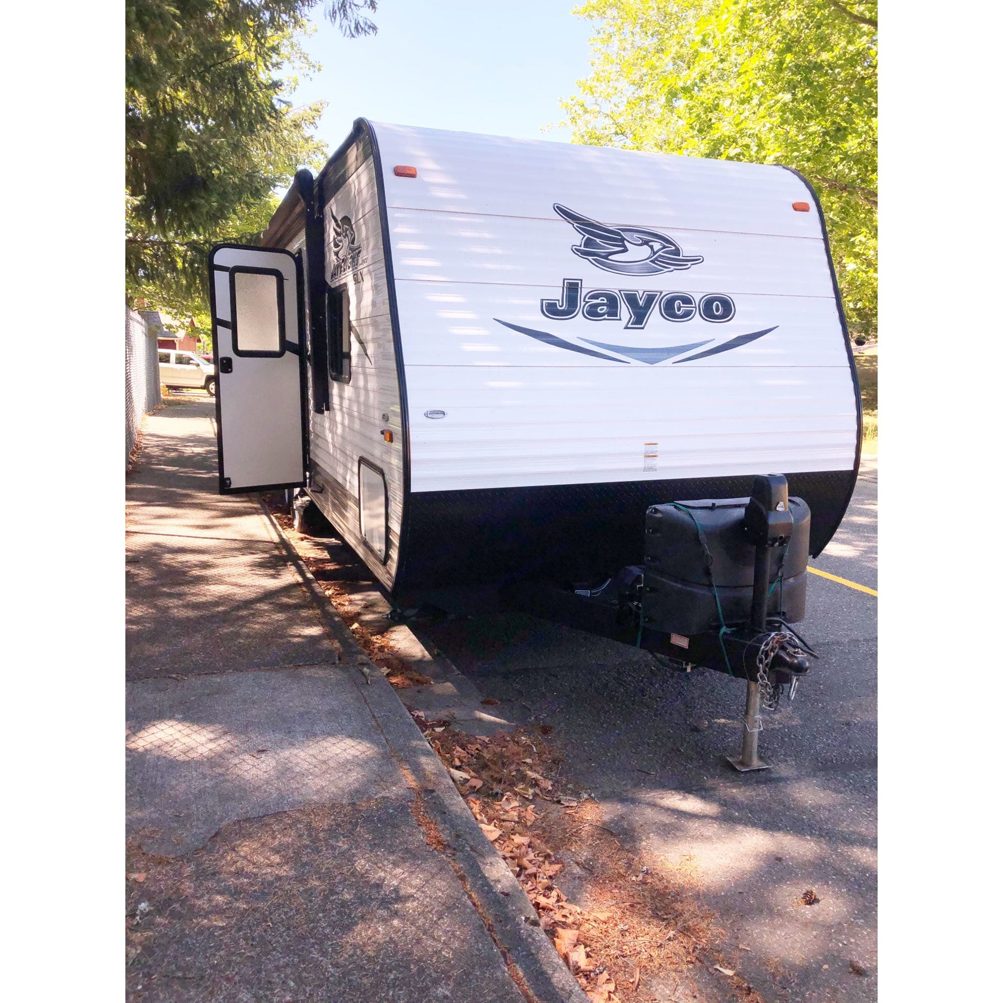 Jayco JayFlight 2016