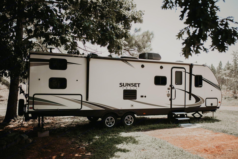 Crossroads Sunset Trail 2018