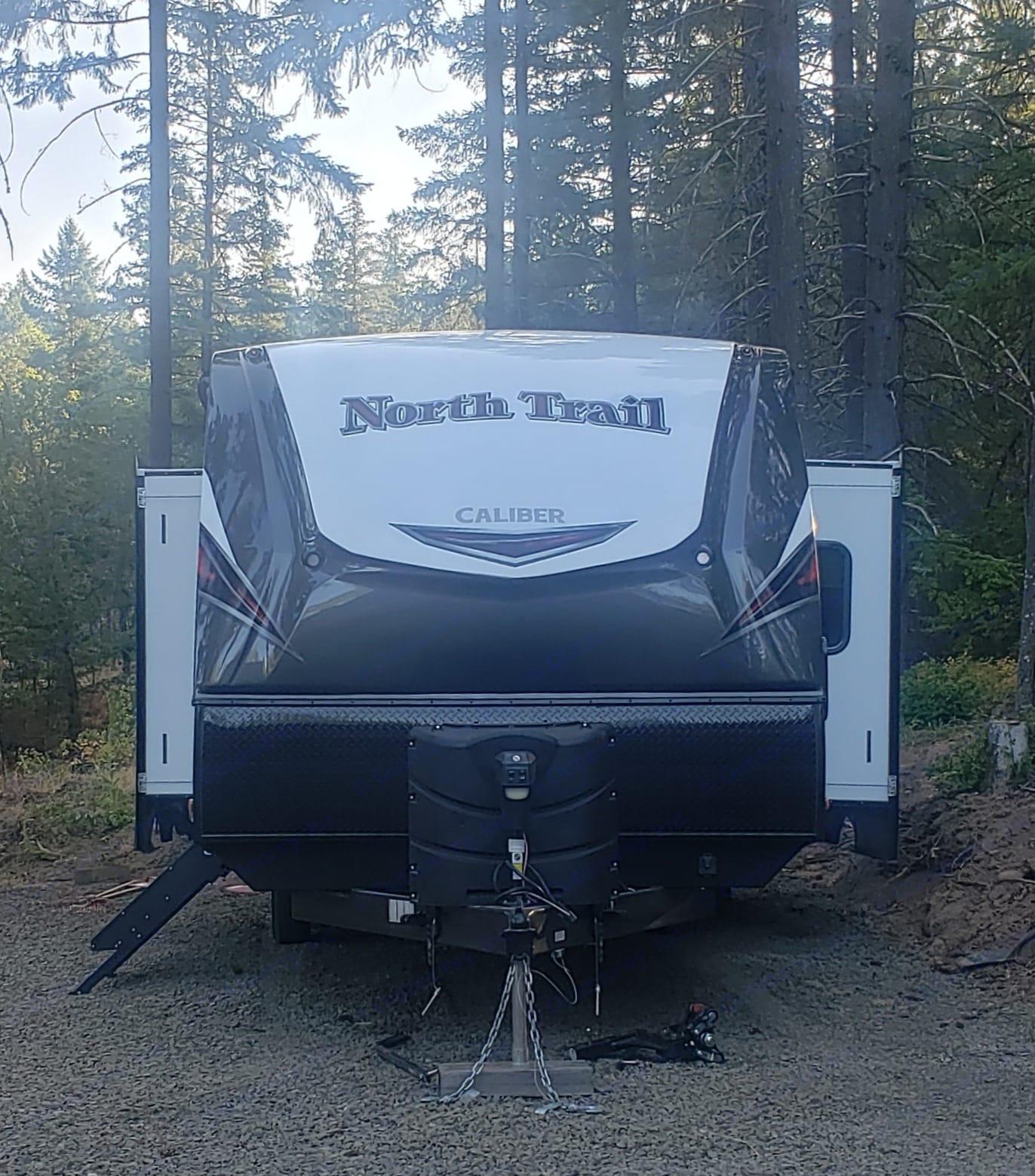 Heartland North Trail 2020