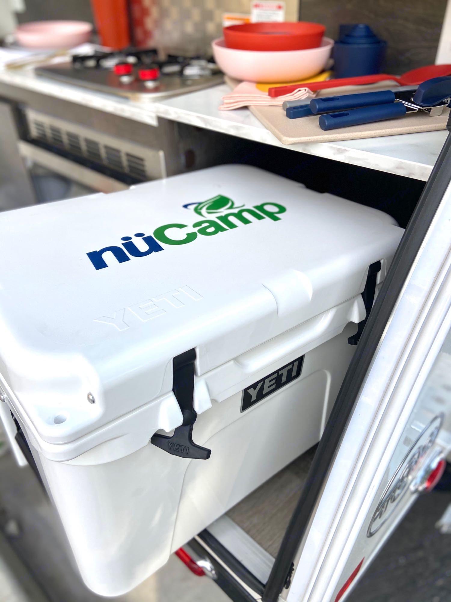 NuCamp T@G XL 2021