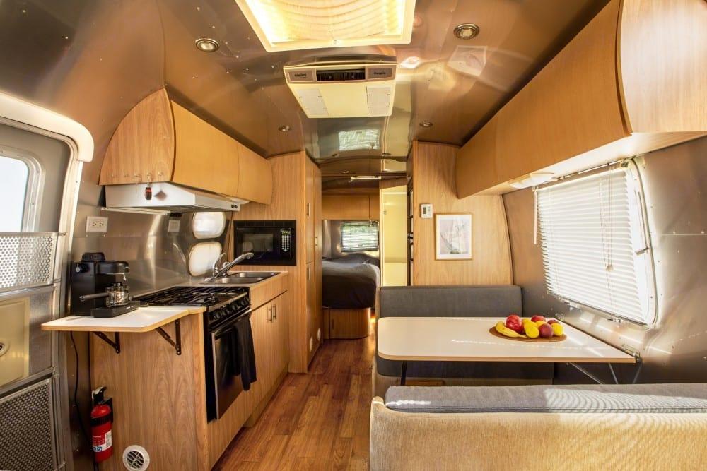 Airstream Safari 2006