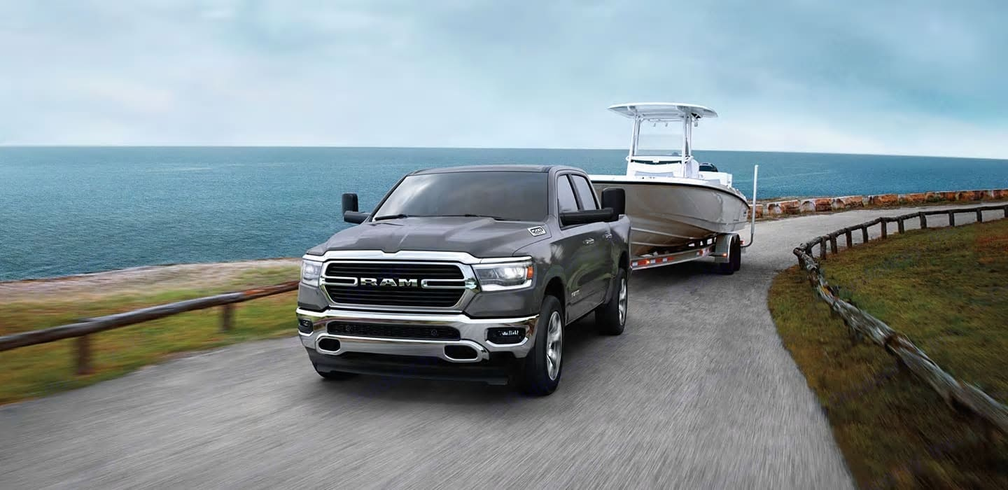 The perfect Tow Vehicle!. Other Other 2020