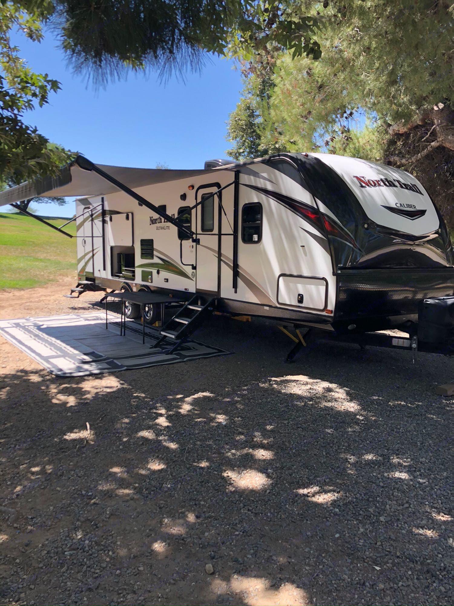 Heartland North Trail 2019