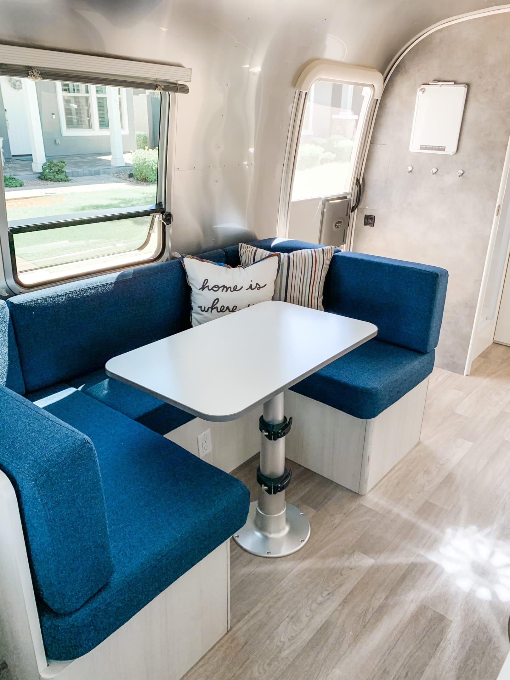 Airstream Bambi 2020