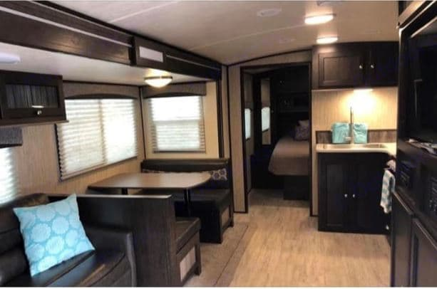Cruiser Rv Corp Shadow Cruiser 2018