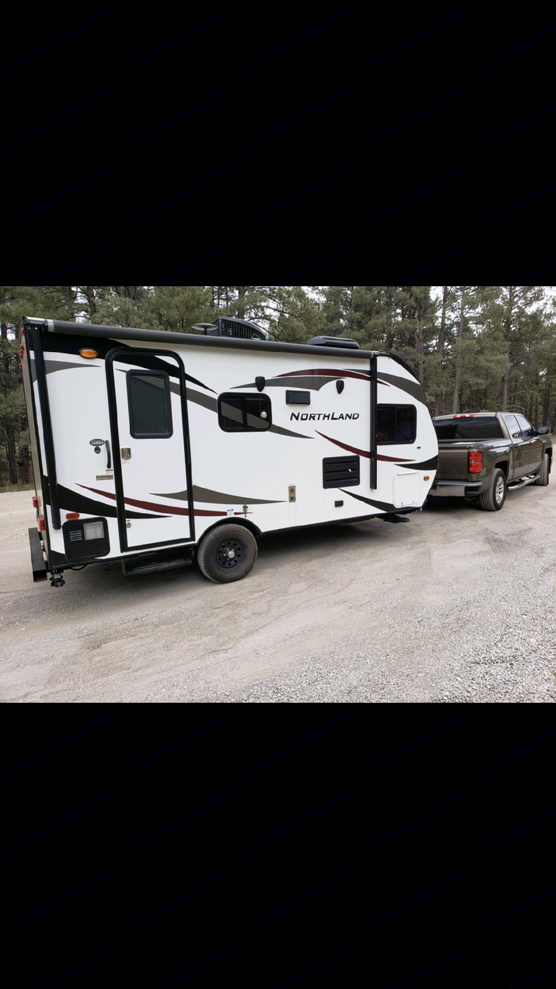 Pacific Coachworks Other 2017
