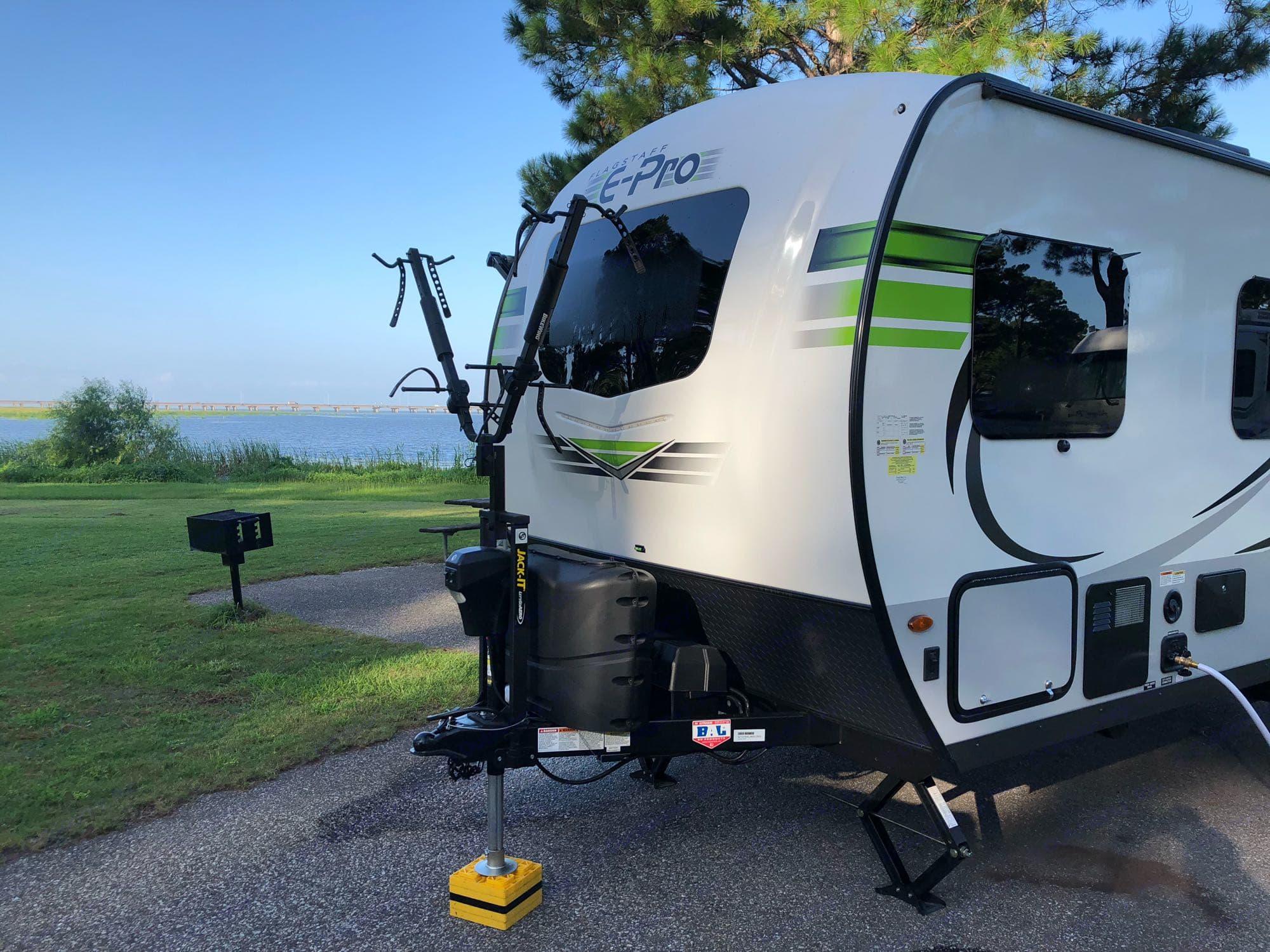 Flagstaff E-pro19BH 2021