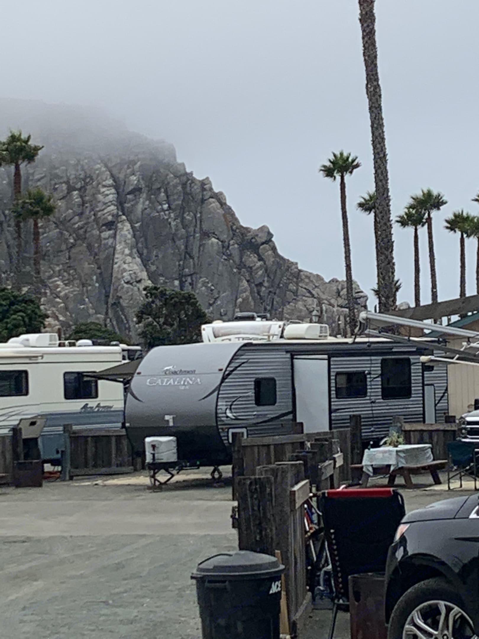 California Chill........ Coachmen Catalina 2017