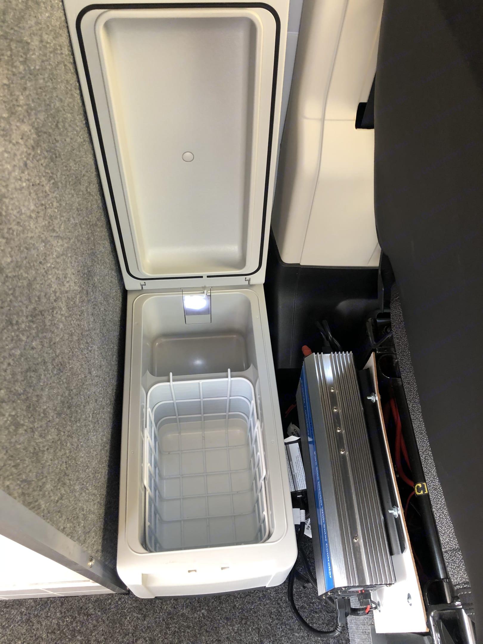 Dodge promaster 2019