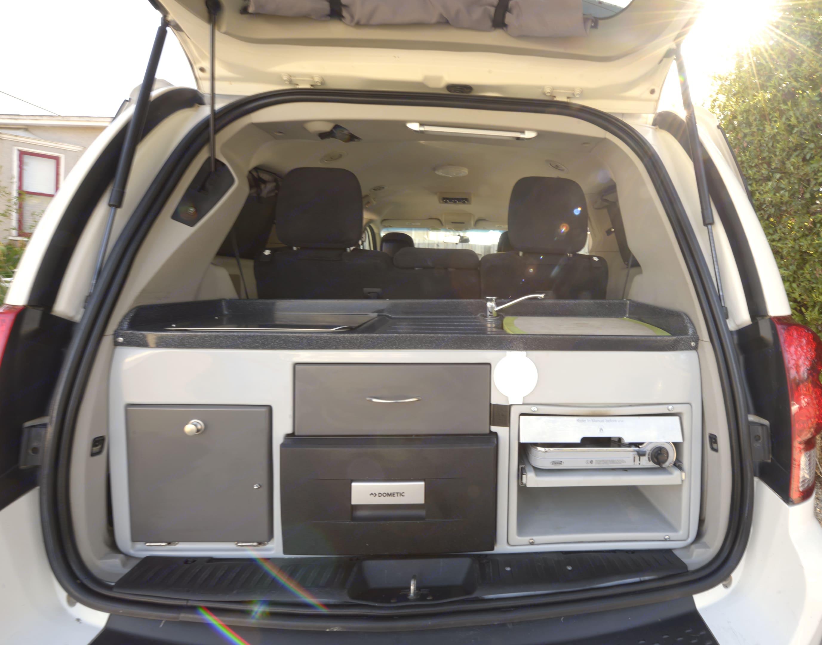 Dodge Mini C 2012