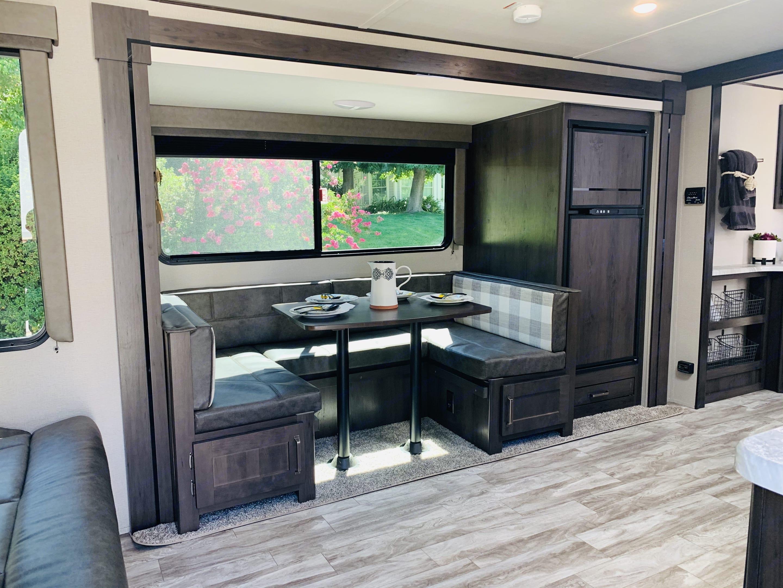 An open floorplan awaits!. Grand Design Other 2021