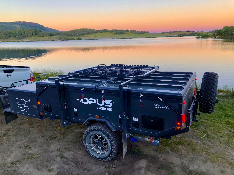 Opus OP 4 Off Road Air 2020