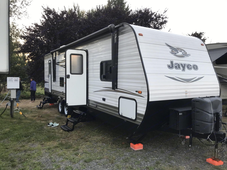 Jayco Jay Flight 2016
