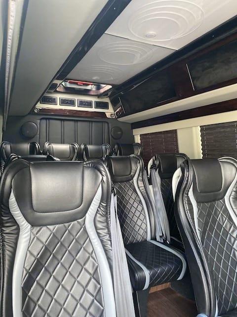 Mercedes-Benz Sprinter 2017