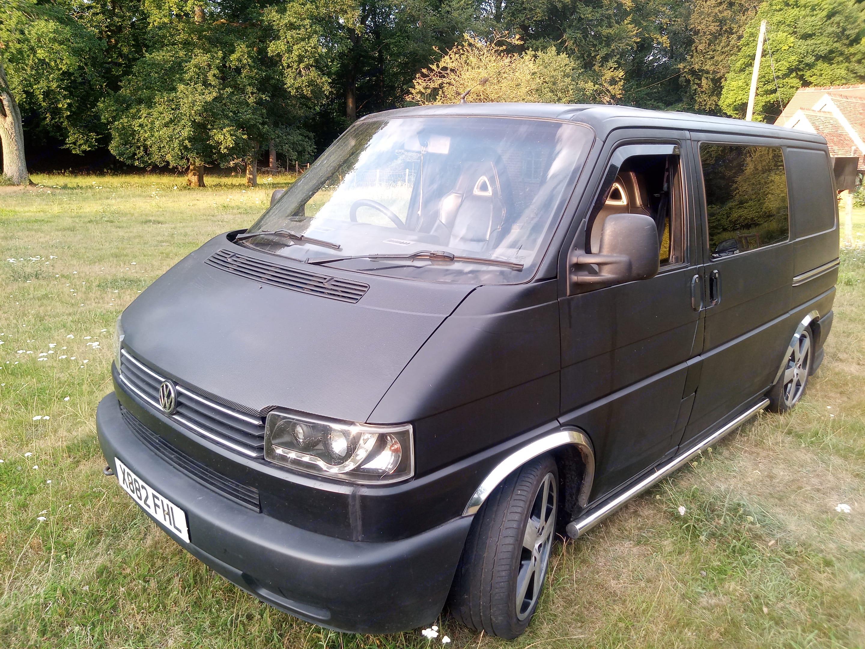 Volkswagen T4 2000