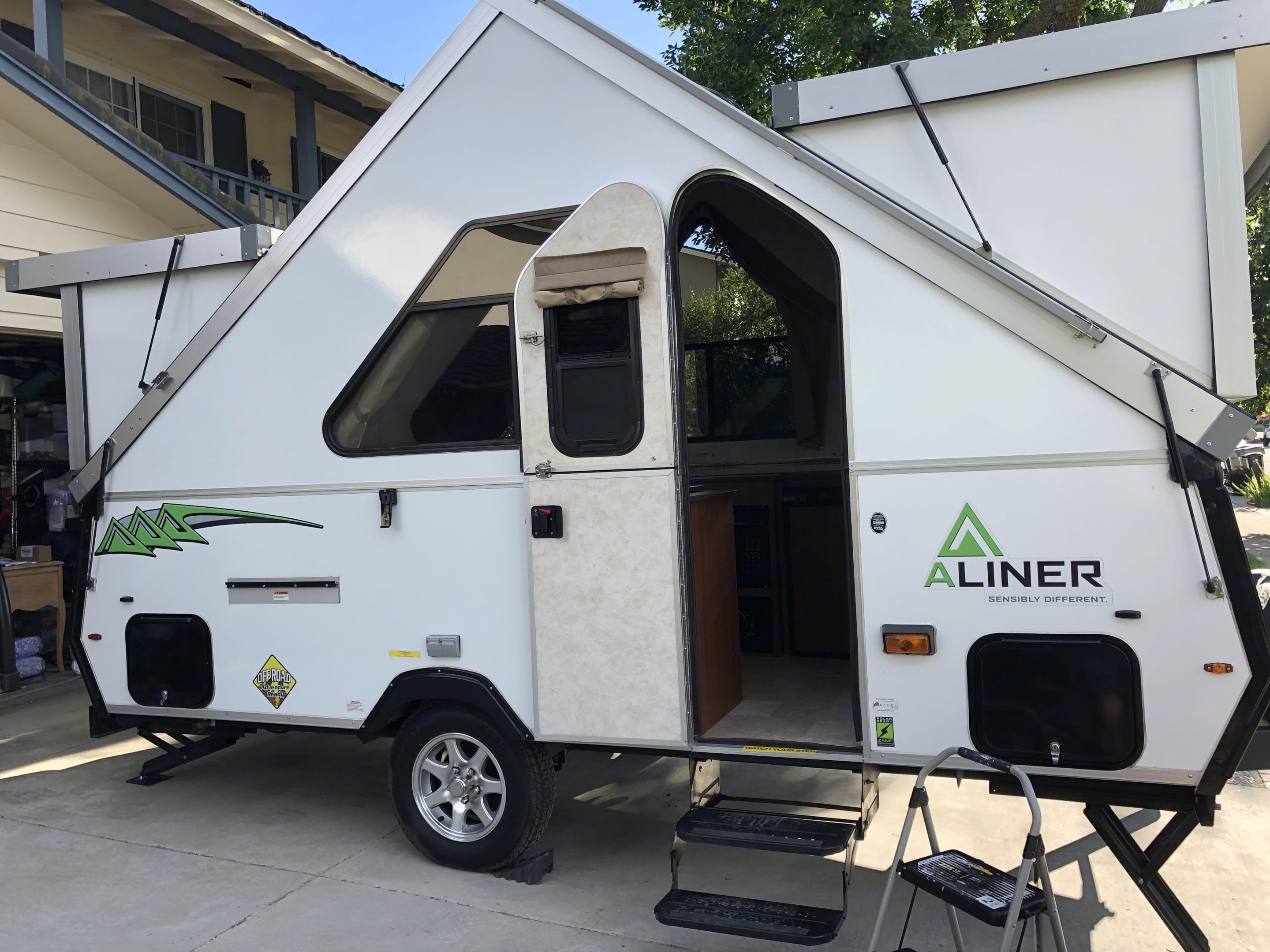 A-Liner Expedition 2017
