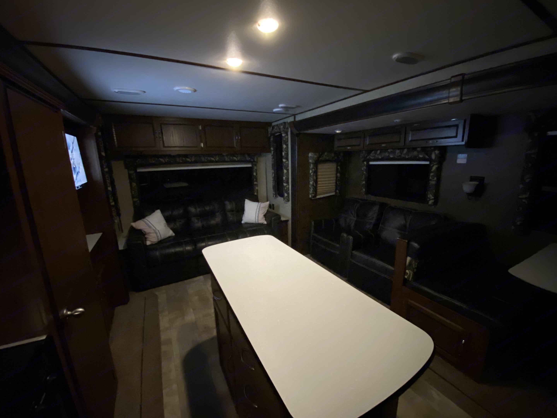 Skyline Nomad 2015