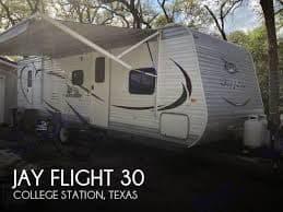 Jayco Flight 2015