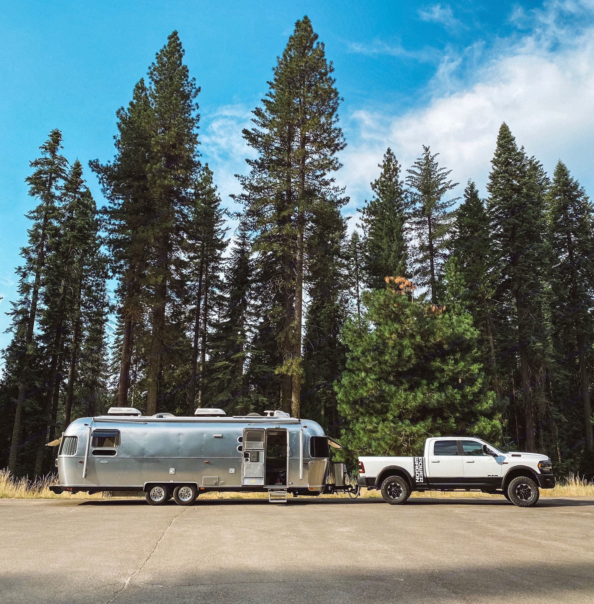 Pure Awesomeness. Airstream Globetrotter 2020