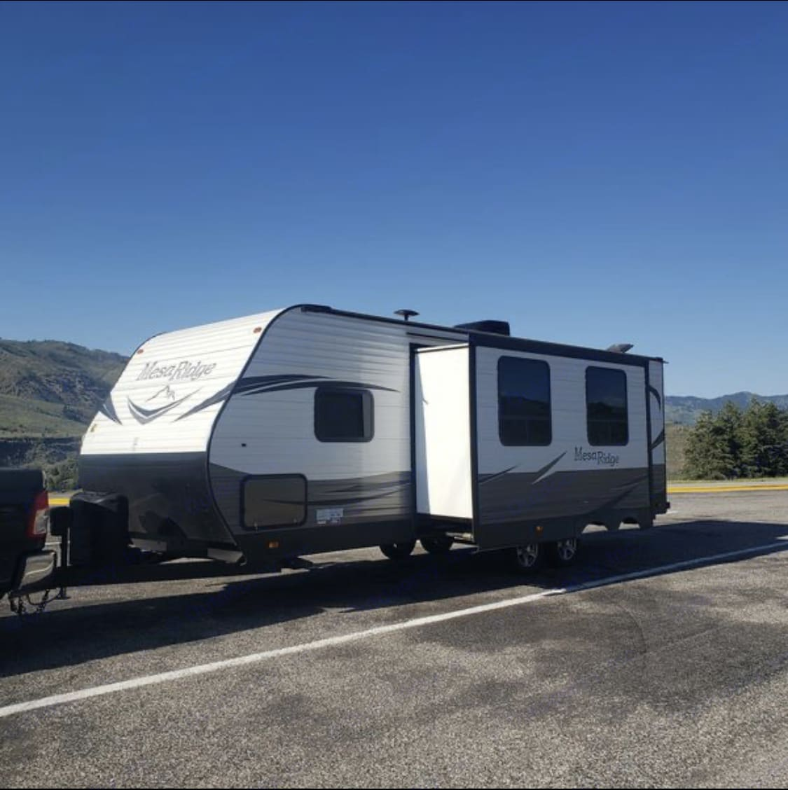 Jayco Granite Ridge 2019