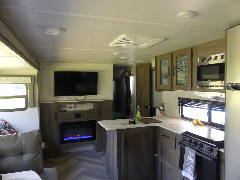 Forest River Salem Cruise Lite 2021