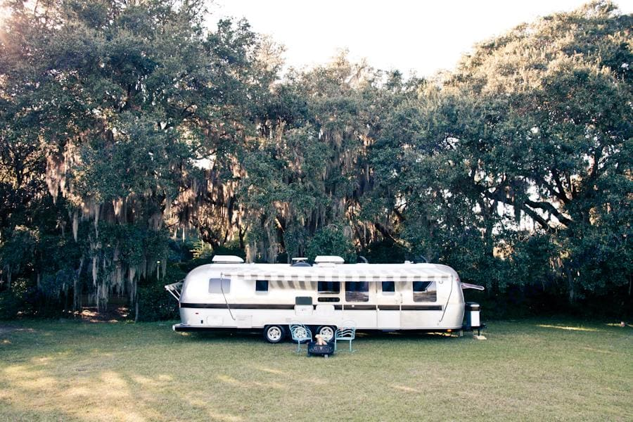 Airstream Classic Limited 1983