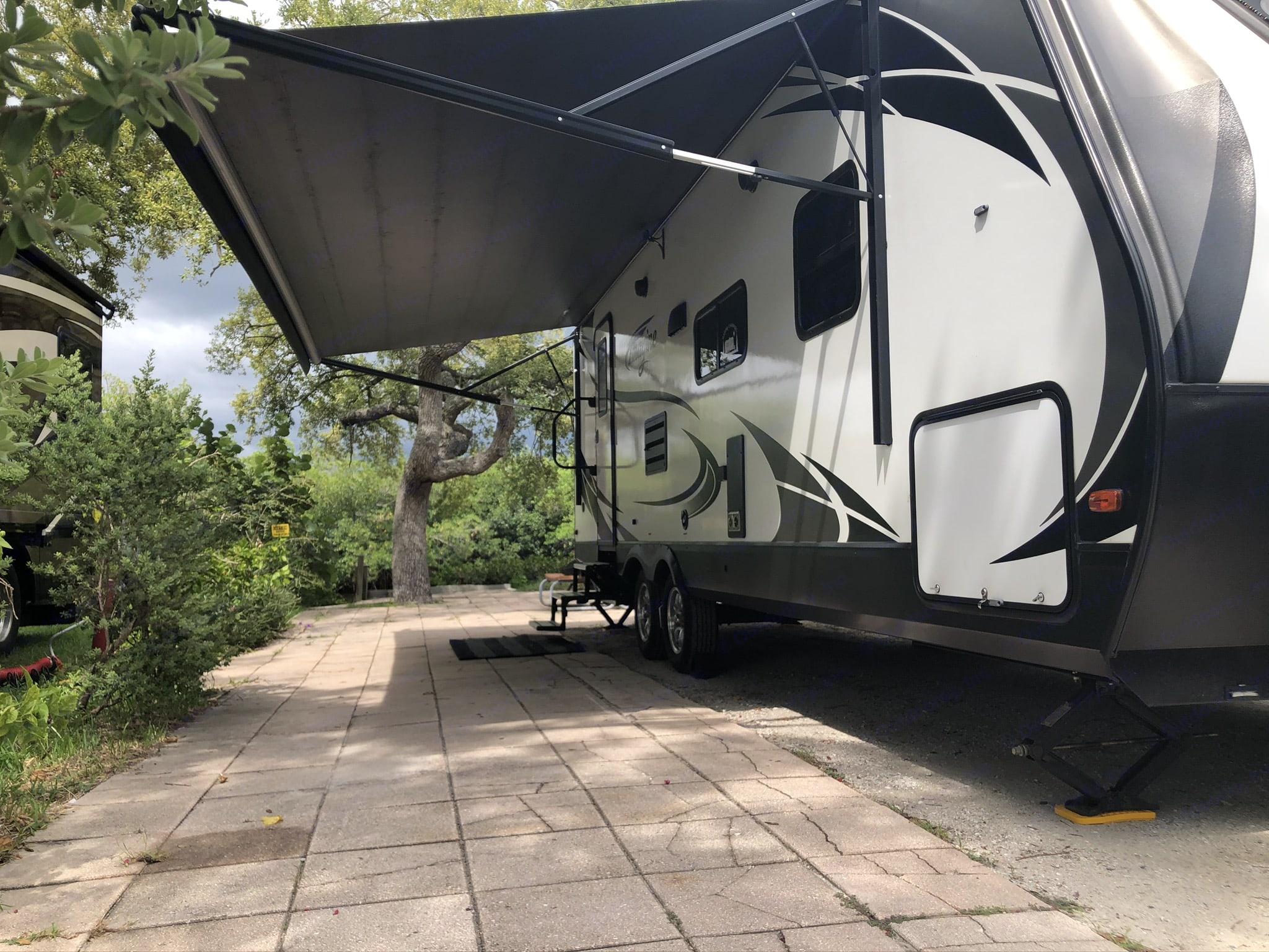Grand Design 2600RB 2018
