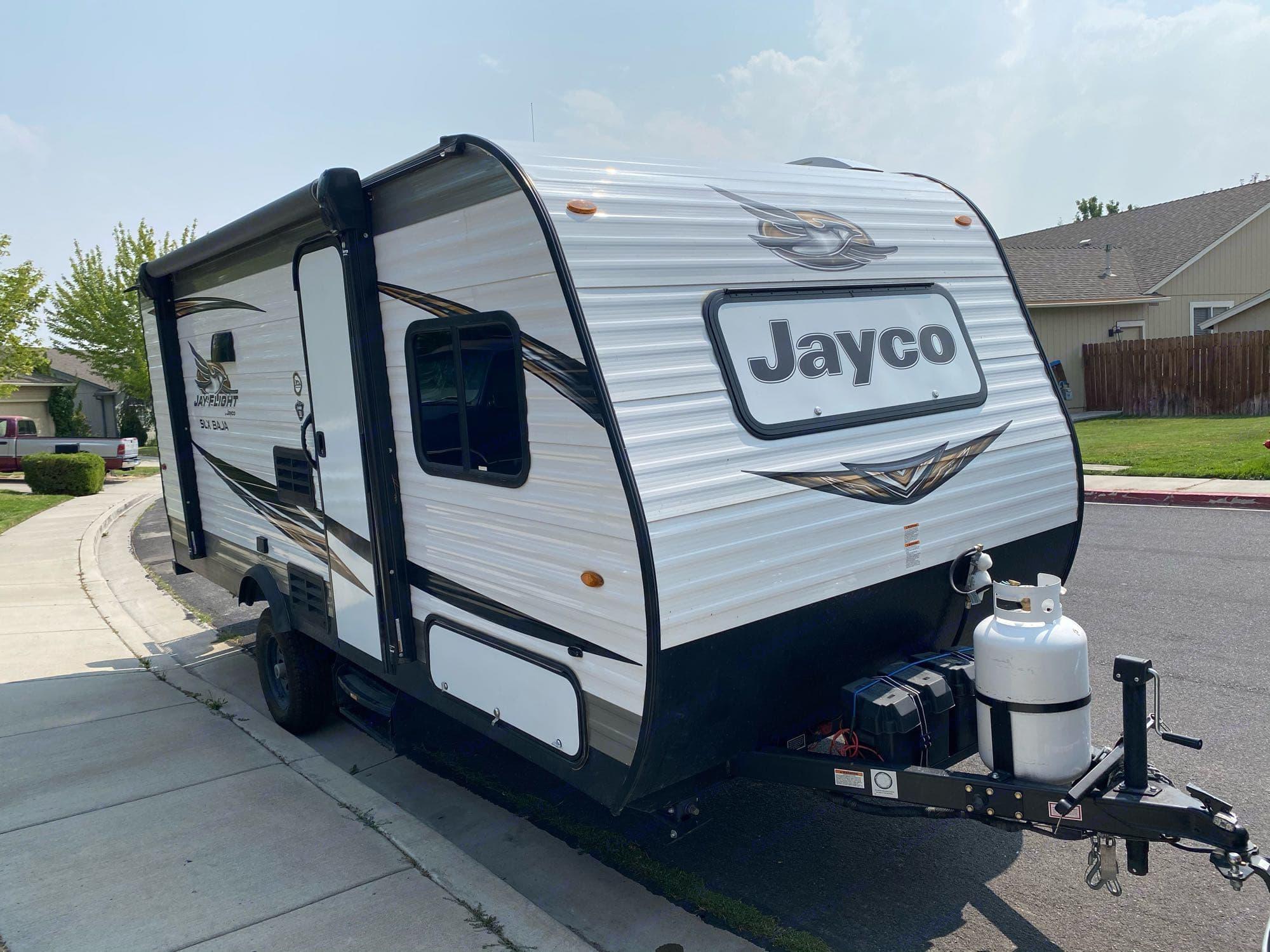Jayco JayFlight Baja 2020