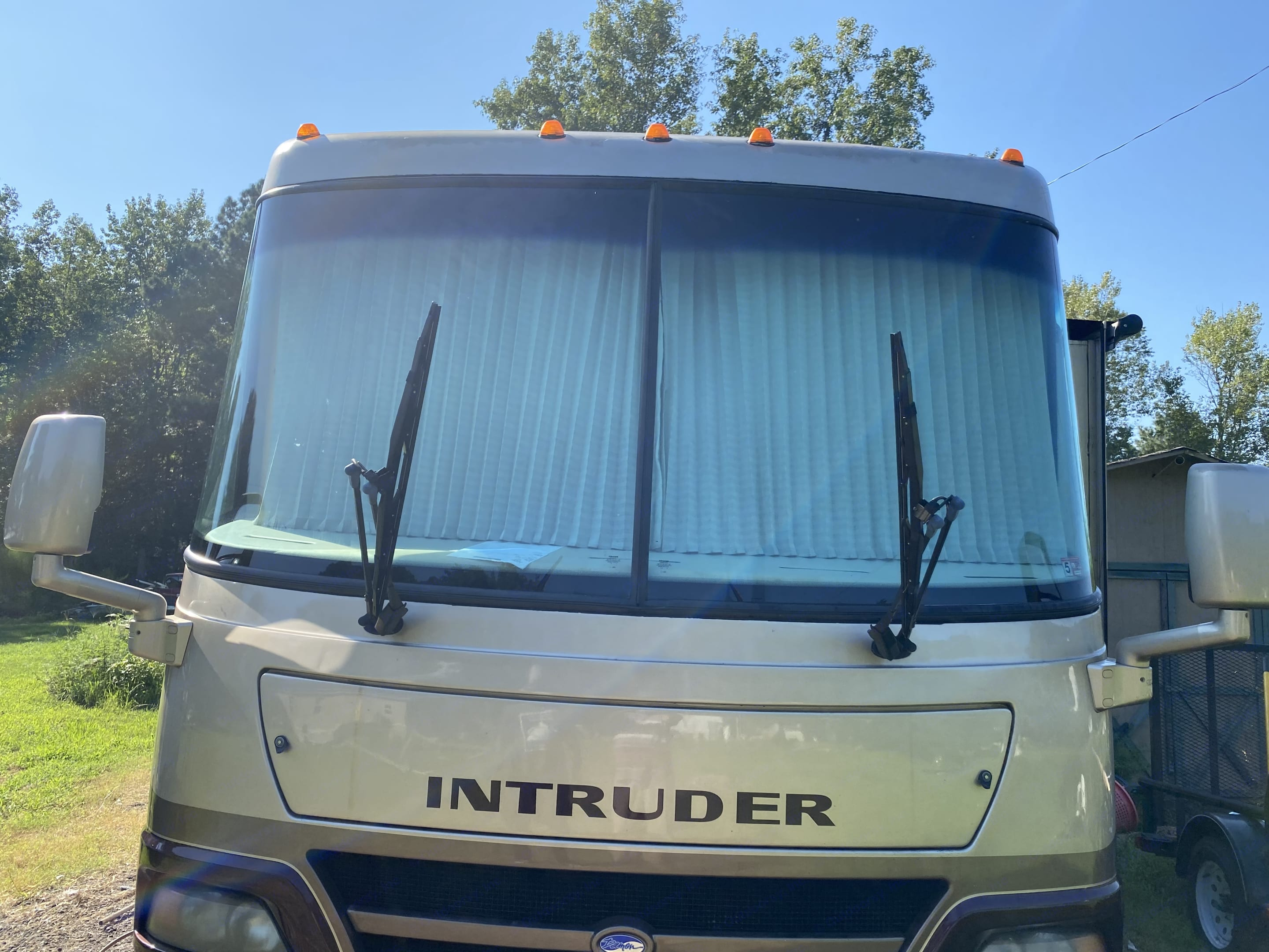 Thor Motor Coach Other 2004