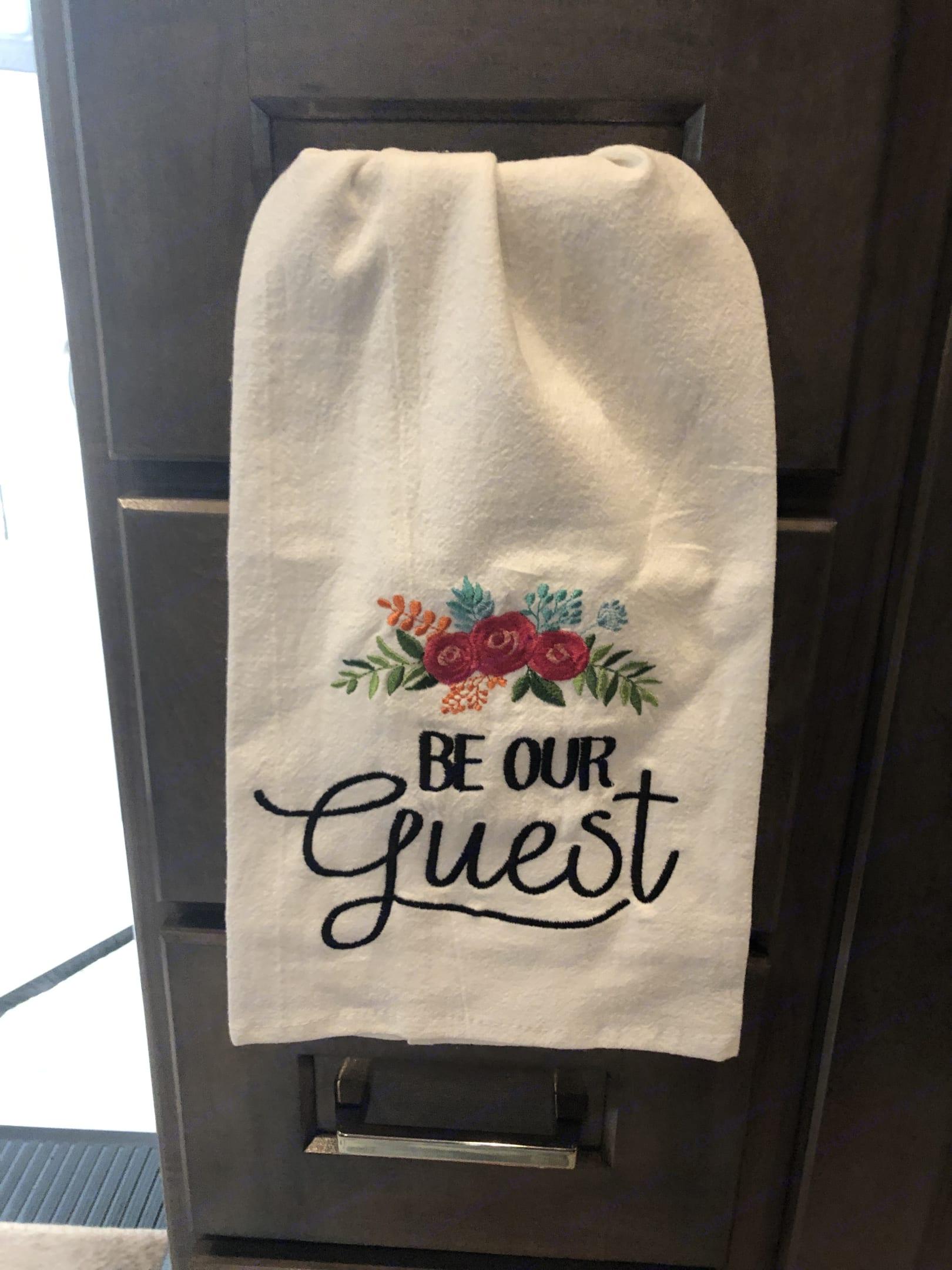 Please be our guest!!. Winnebago Minnie Winnie 2018