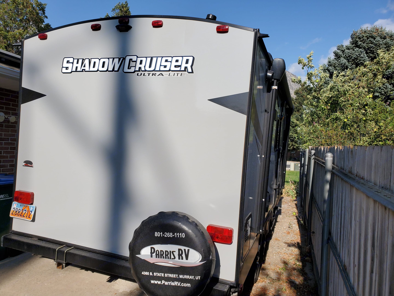 Cruiser Rv Corp Shadow Cruiser 2019