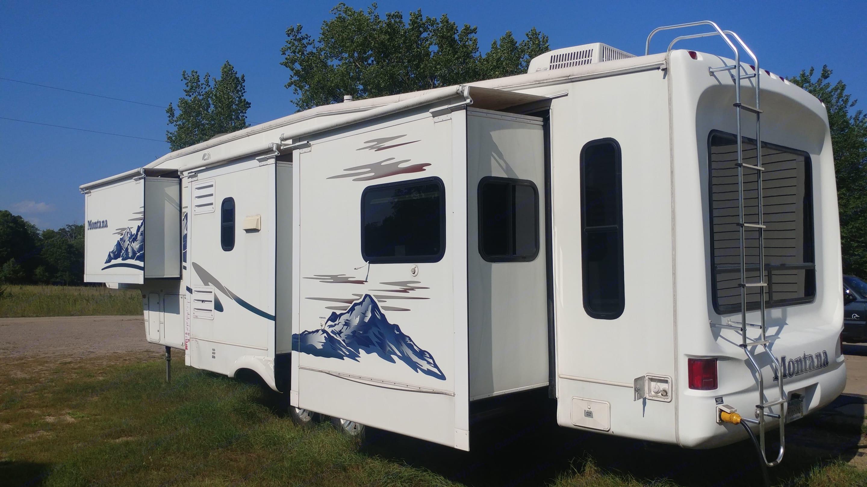 Keystone Montana 2006