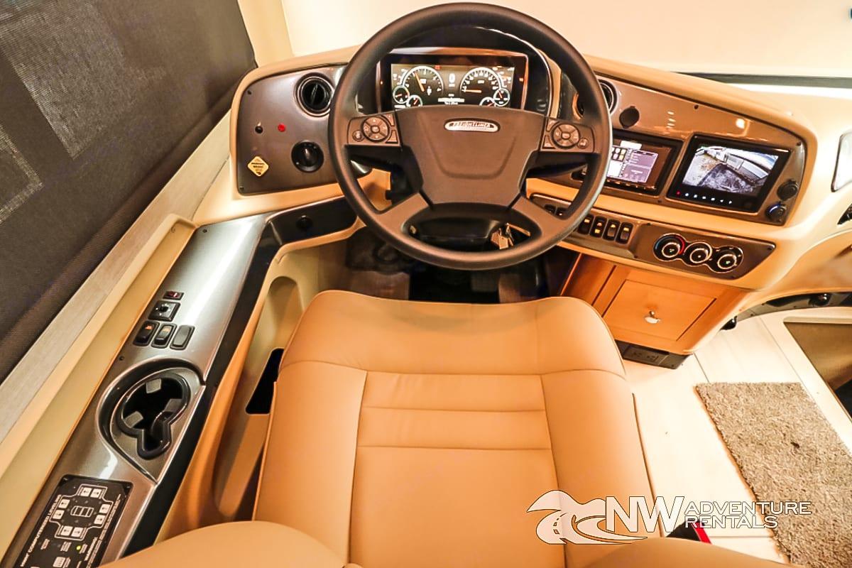 Tiffin Motorhomes Allegro 2021