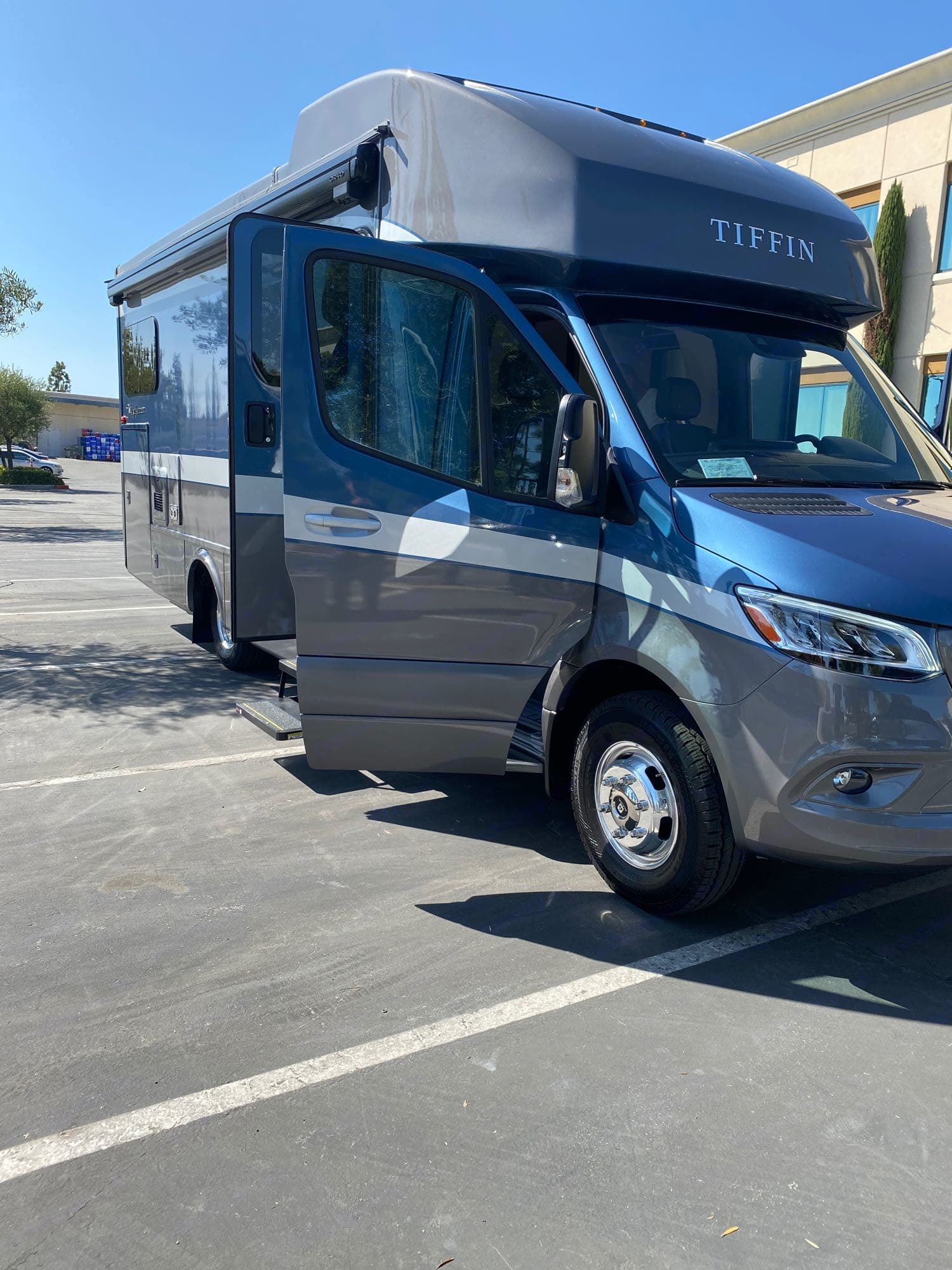 Tiffin Motorhomes Other 2021