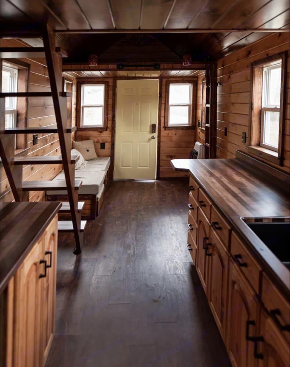 Flexihome Tiny Home 2016