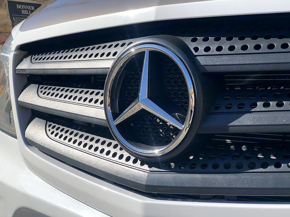Mercedes Benz Deisel Engine, most reliable chassy. Winnebago Vista 2020