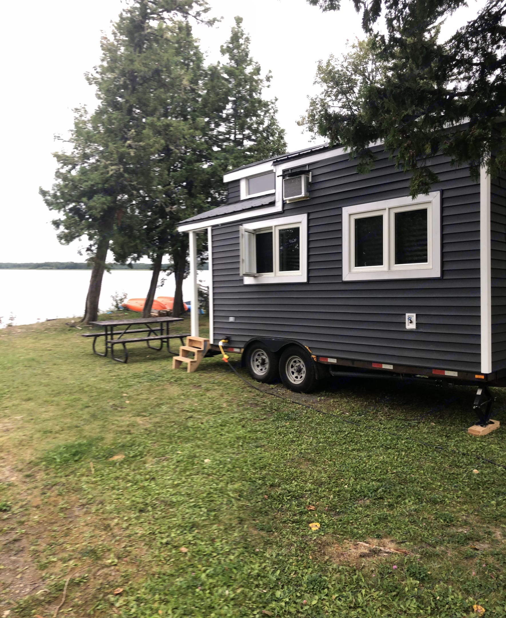 ThunderBay Prevention park. Other Tiny House on Wheels 2018