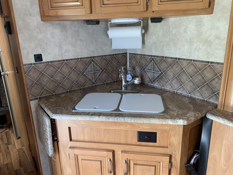 Kitchen sink. Nexus Phantom 2017