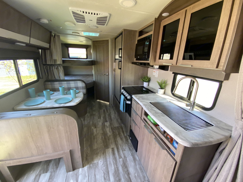 Cozy interior.. Grand Design Other 2021