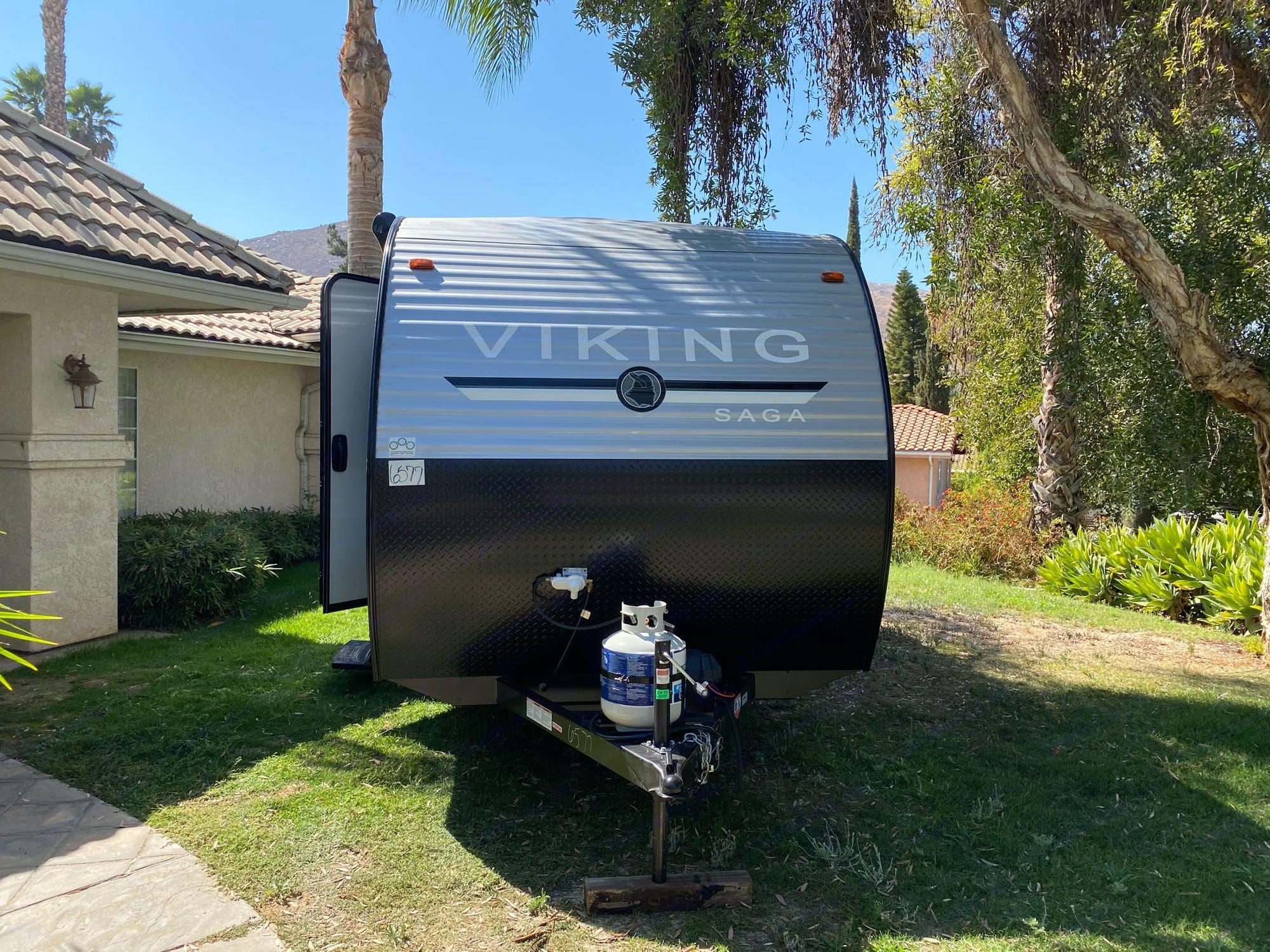 Coachmen Viking 2021
