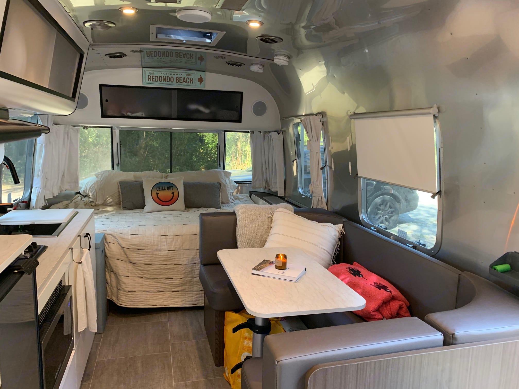 Airstream Caravelle 2020