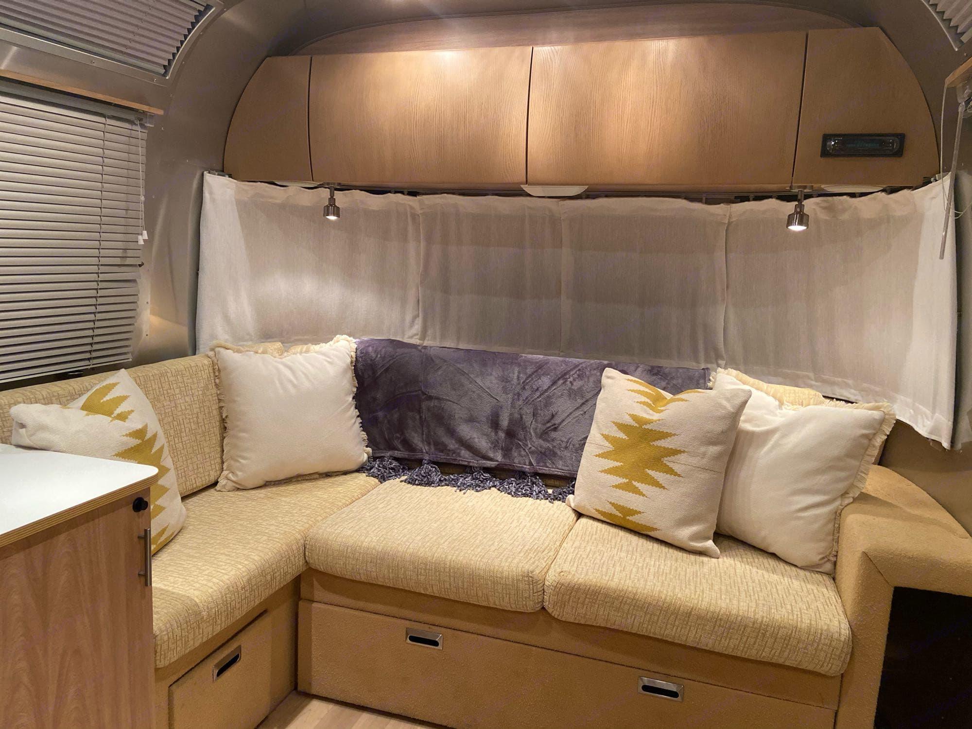 Airstream Safari 2007