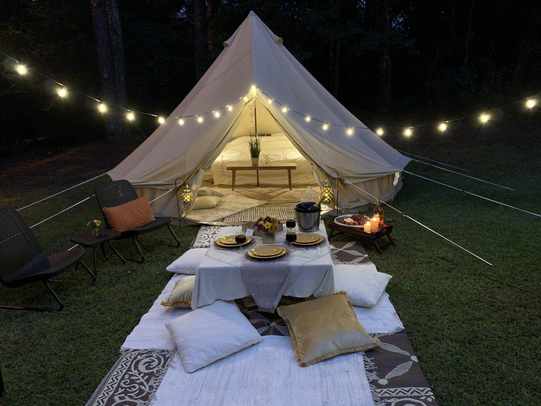 Bell Tent Bell Tent 2020