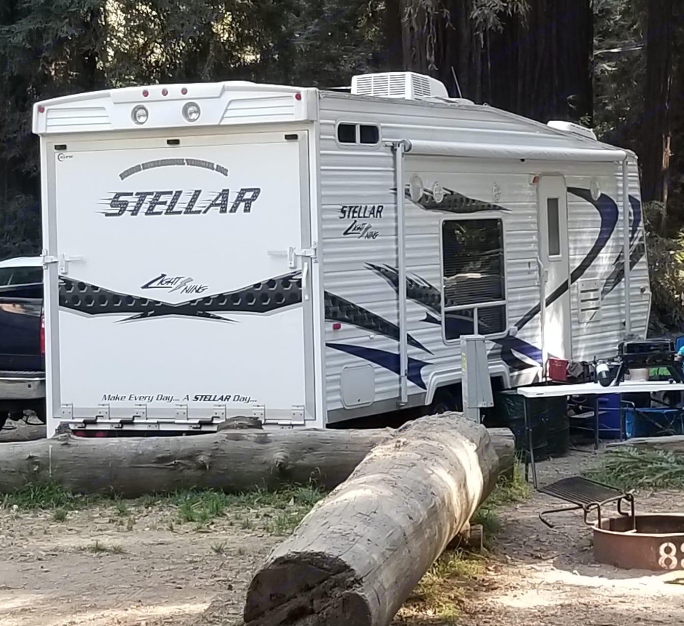 Eclipse Recreational Vehicles Stellar 2009