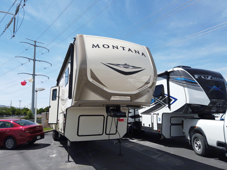 Keystone Montana 2019