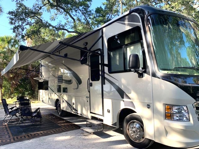 Large 23' awning with LED lights. Jayco Other 2020