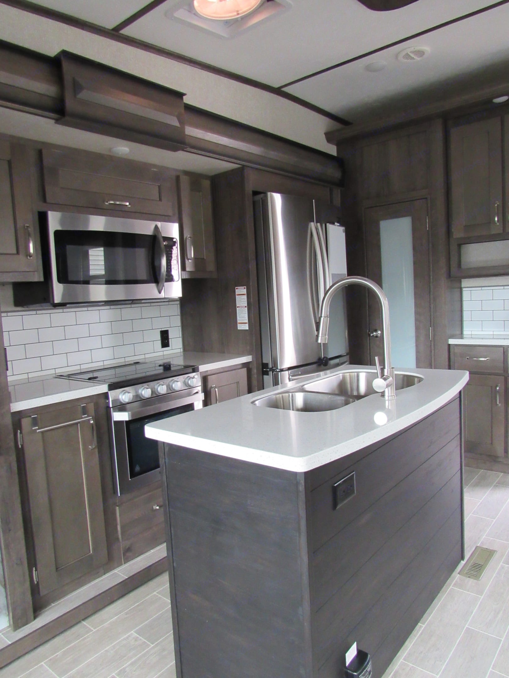 Kitchen. Keystone Montana High Country 2019