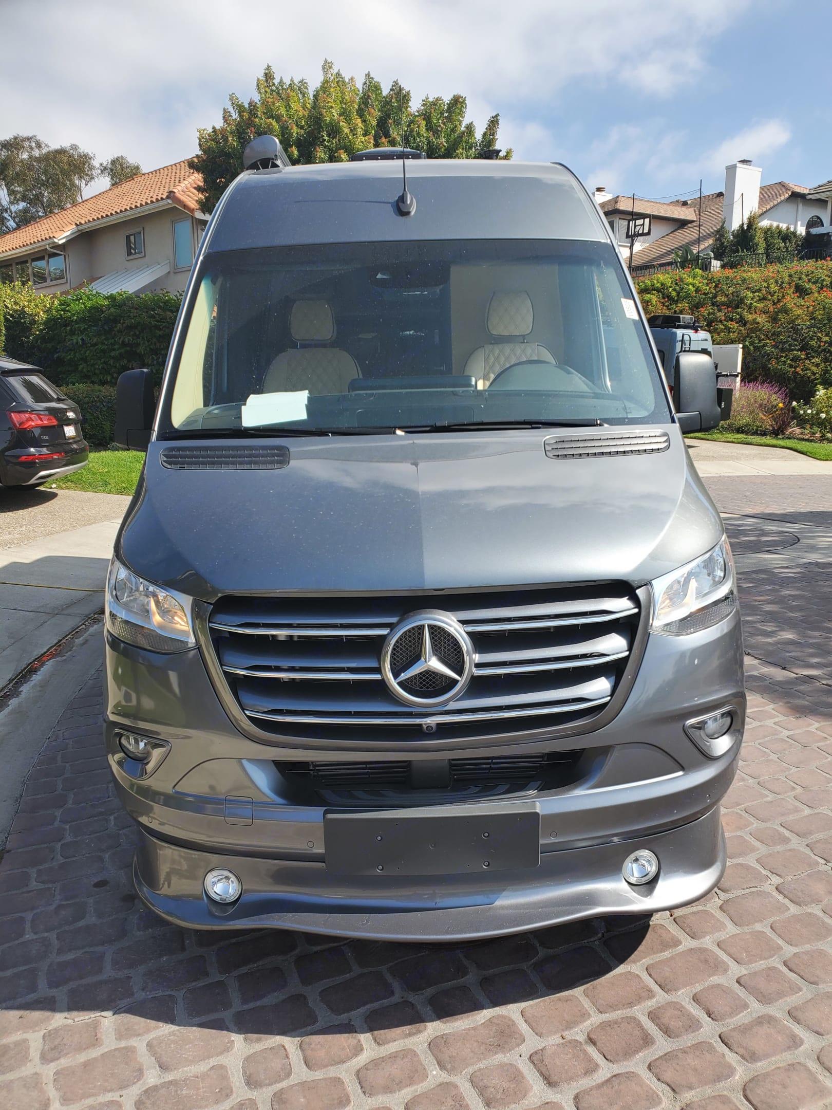 Mercedes-Benz Midwest Automotive Passage FD2 2020