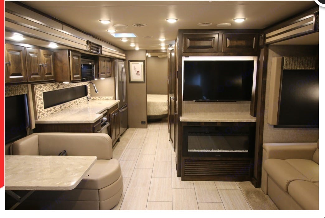 Tiffin Motorhomes Other 2019